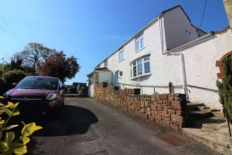 3 Bedrooms Property for sale in Water Lane Pill, Bristol