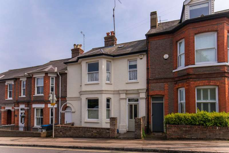5 Bedrooms Terraced House for sale in Kings Road, Berkhamsted