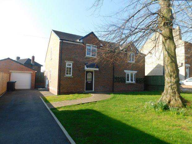 4 Bedrooms Detached House for sale in THE RIFLES, 55A CRADDOCK STREET, BISHOP AUCKLAND, BISHOP AUCKLAND