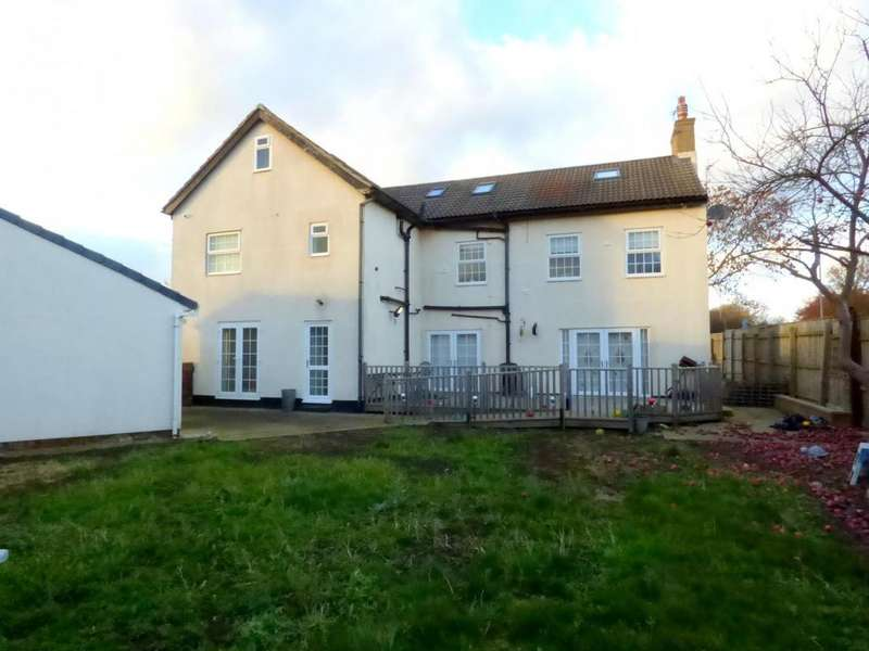 6 Bedrooms Detached House for sale in Harrowgate Lane, Stockton-On-Tees, TS19