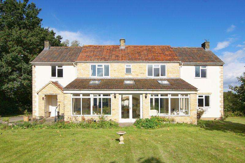 4 Bedrooms Farm House Character Property for sale in Green Lane, Bagstone