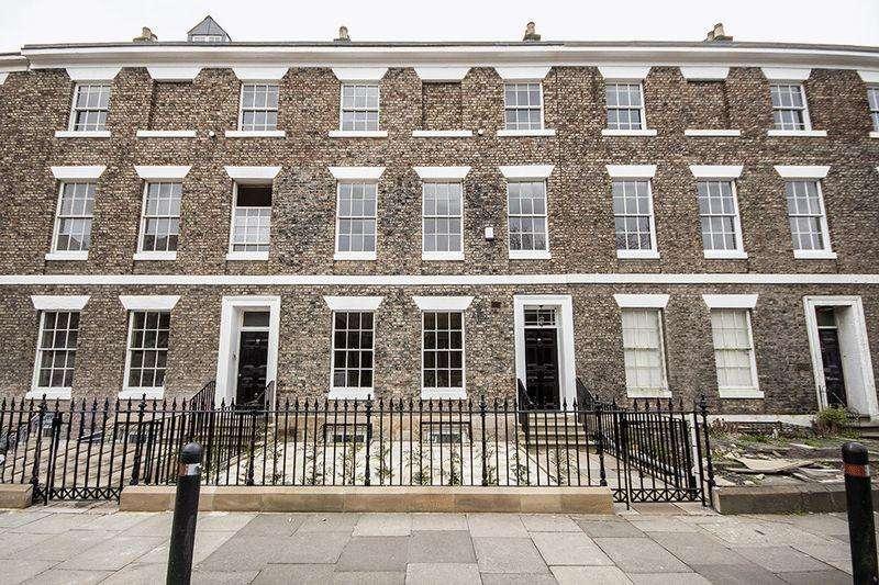 5 Bedrooms Terraced House for sale in 20 Jesmond Road West, Jesmond, Newcastle upon Tyne
