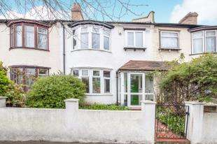3 Bedrooms Terraced House for sale in Morland Road, Croydon