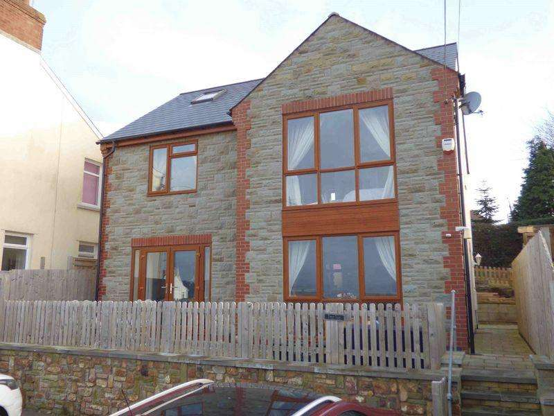 5 Bedrooms Detached House for sale in Heywood Road, Cinderford