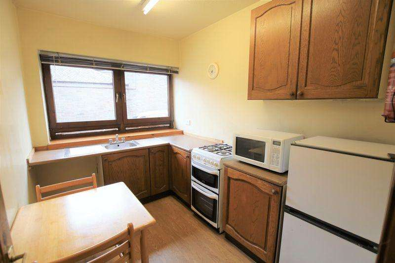 1 Bedroom Flat for sale in Mains Road, Dundee