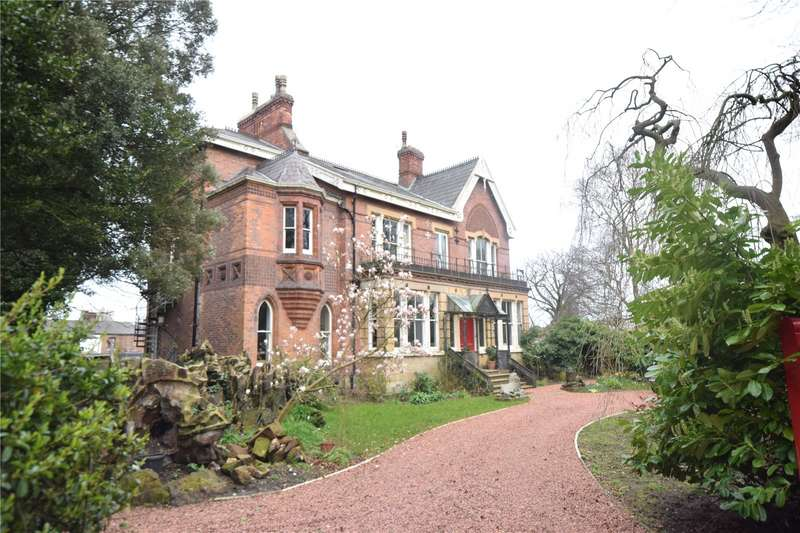 7 Bedrooms Detached House for sale in Rock Bank, Palmerston Road, Mossley Hill, Liverpool, L18