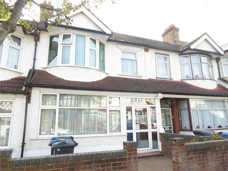 3 Bedrooms Terraced House for sale in Nugent Road, London