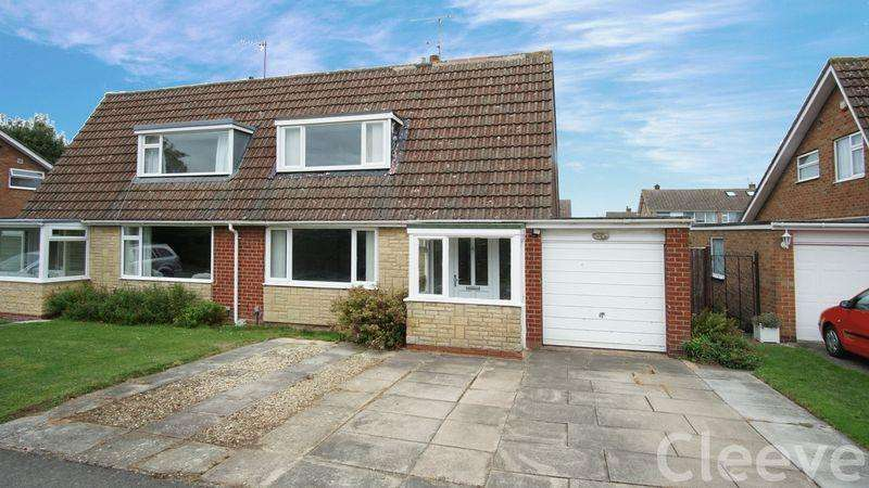 4 Bedrooms Semi Detached House for sale in Greatfield Lane, Up Hatherley