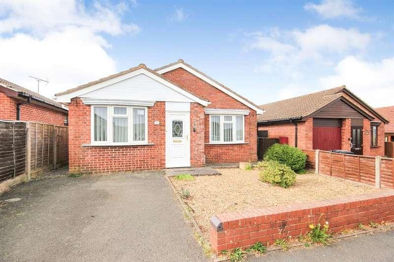 3 Bedrooms Detached Bungalow for sale in Winslow Road, Bromyard, HR7
