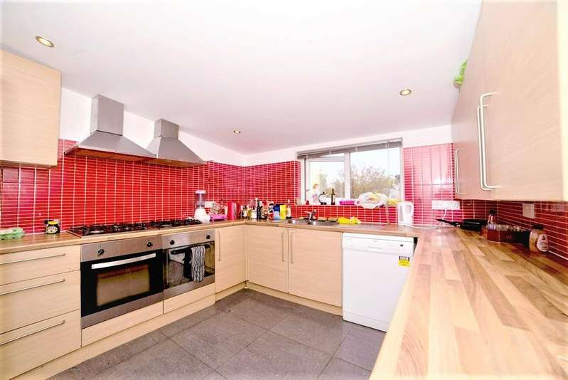 10 Bedrooms House for rent in aubrey road, fallowfield, Manchester M14