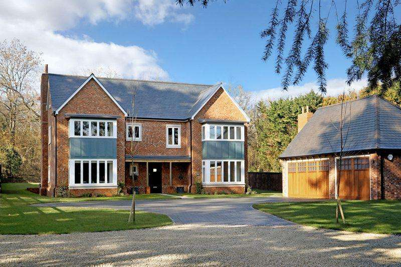 5 Bedrooms House for rent in Uxmore Road, Checkendon