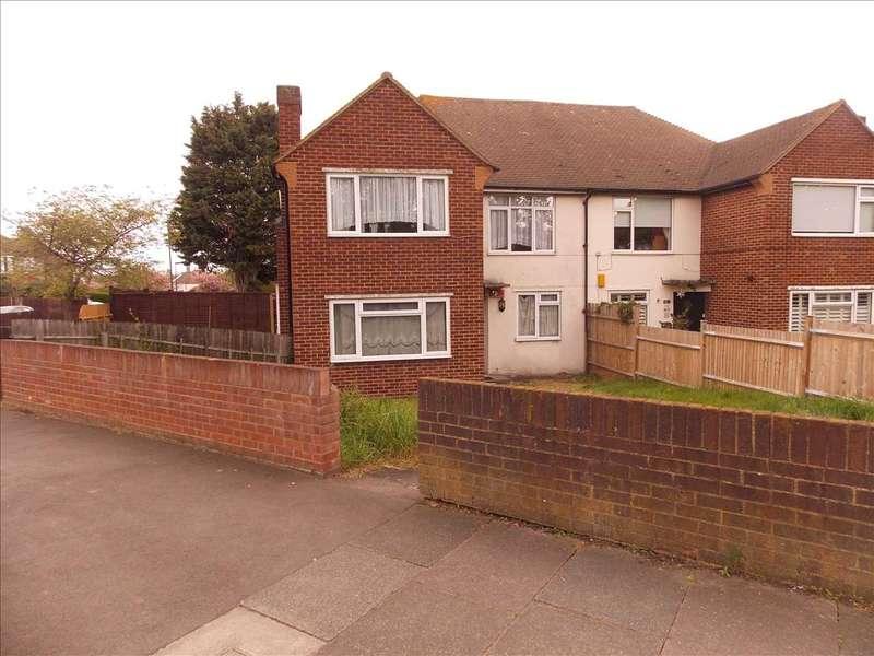 2 Bedrooms Maisonette Flat for sale in Mottingham road, Mottingham