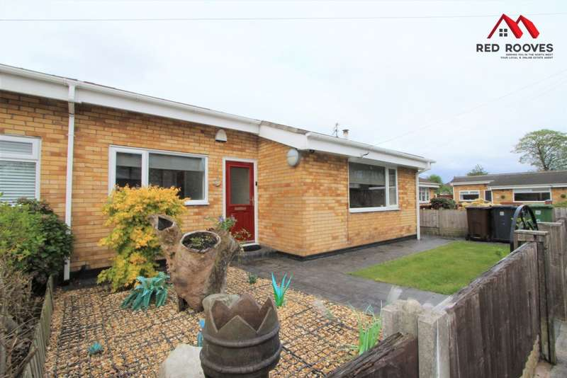 2 Bedrooms Bungalow for sale in Stand Park Close, Bootle, L30