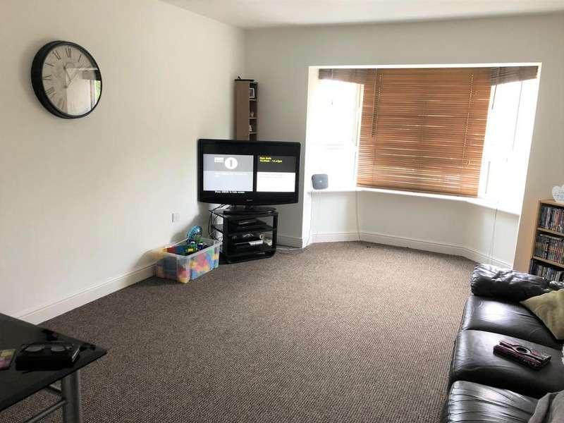2 Bedrooms Flat for sale in Bedford, MK40
