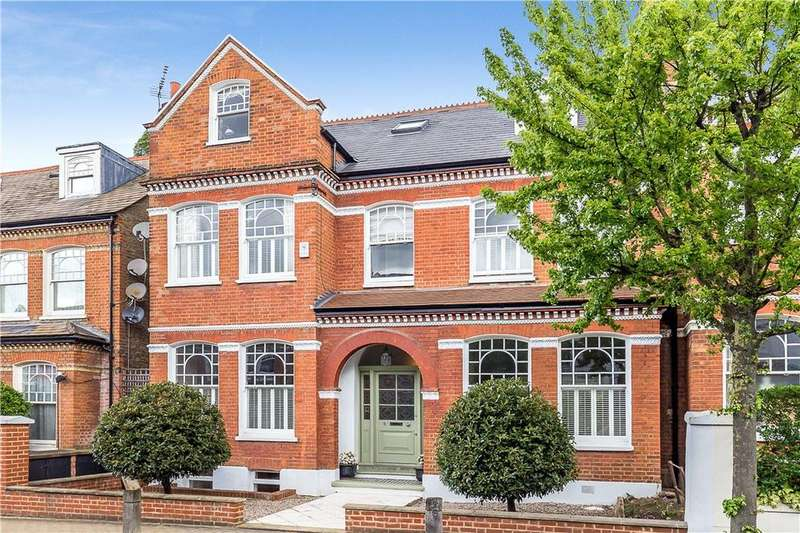 7 Bedrooms House for sale in Elmbourne Road, Wandsworth, London, SW17