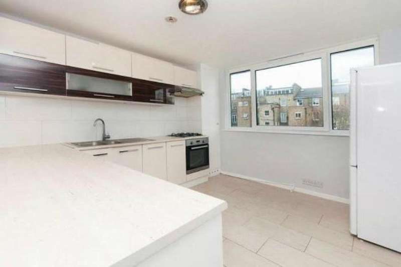 3 Bedrooms Flat for sale in Maida Vale, W9