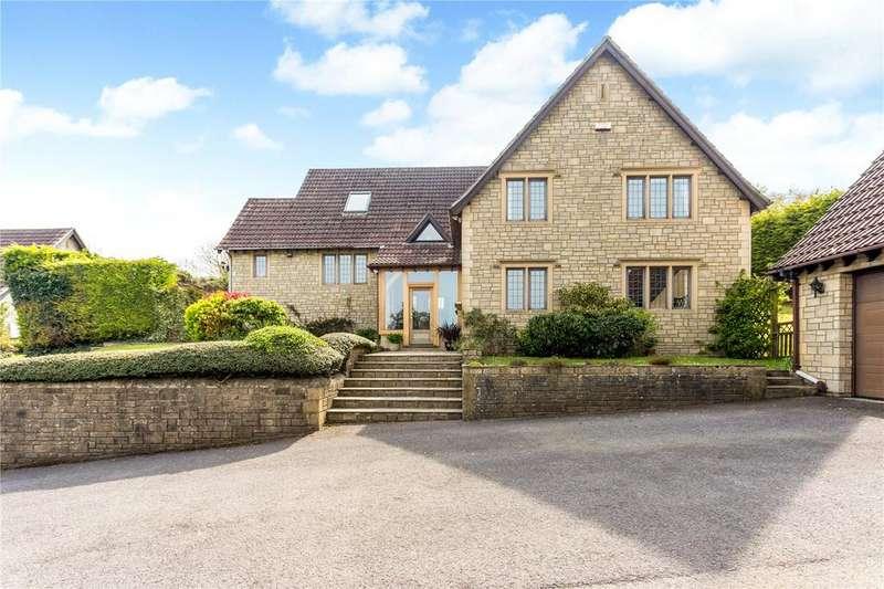 6 Bedrooms Detached House for sale in School Lane, Barrow Gurney, Bristol, BS48