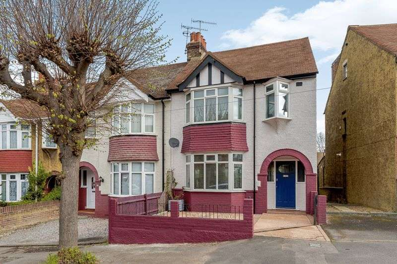 3 Bedrooms Property for sale in Westmount Avenue, Chatham