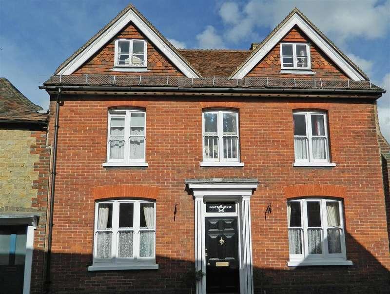 5 Bedrooms House for sale in Grafton House, Wool Lane, Midhurst