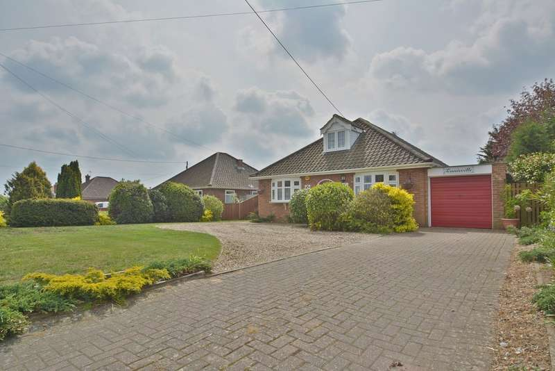4 Bedrooms Chalet House for sale in High Road, Roydon