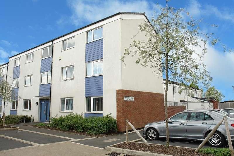1 Bedroom Flat for sale in Shoreham Walk, Chadderton, Oldham