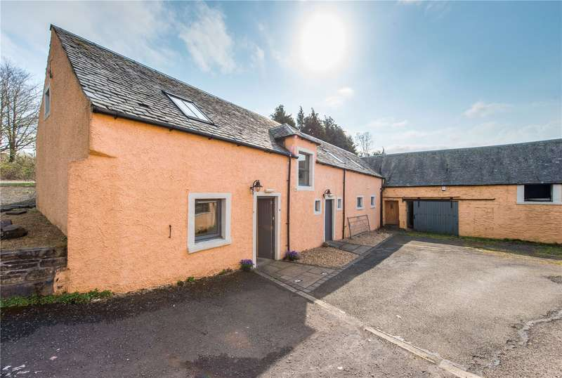 House for sale in Lot 2 Knockhill House and Byre, Bridge of Allan, Stirling, Stirlingshire, FK9