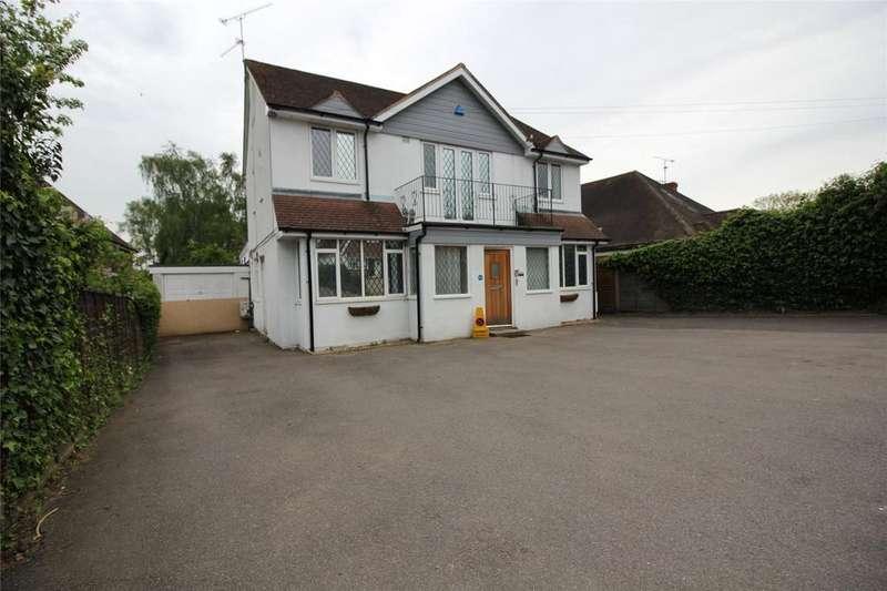 5 Bedrooms Detached House for sale in Wokingham Road, Earley, Reading, Berkshire, RG6