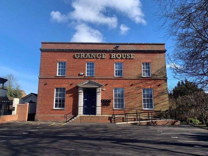 2 Bedrooms Apartment Flat for rent in Grange House, Darlington