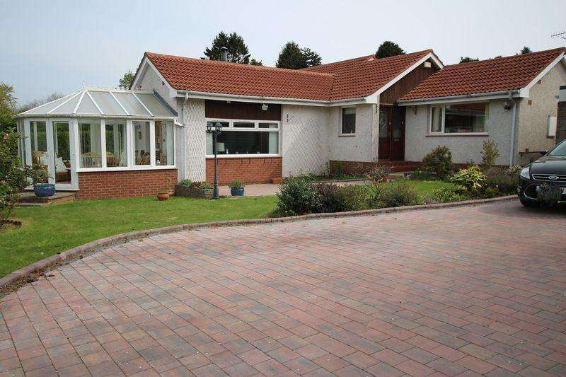 4 Bedrooms Bungalow for sale in Baldovan Road, Dundee