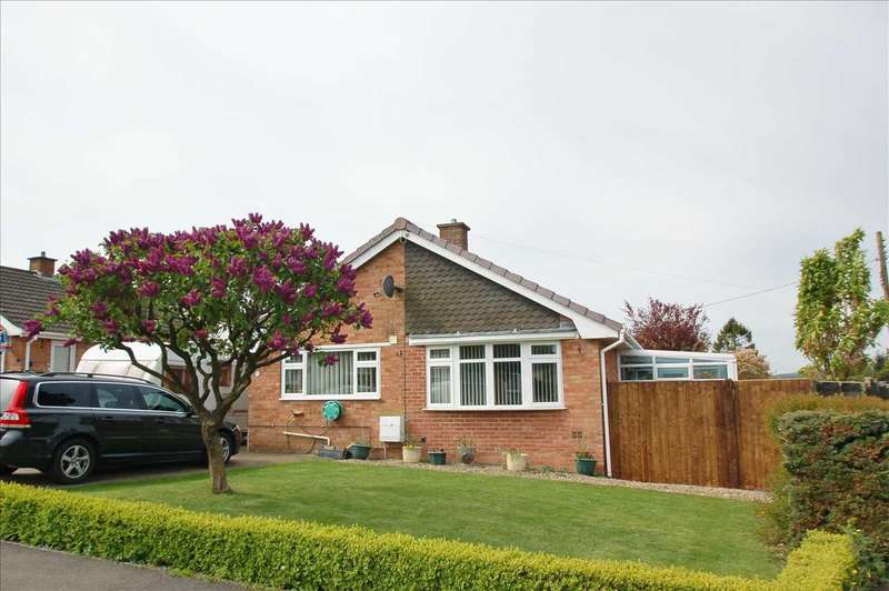 3 Bedrooms Detached Bungalow for sale in WINDSOR DRIVE