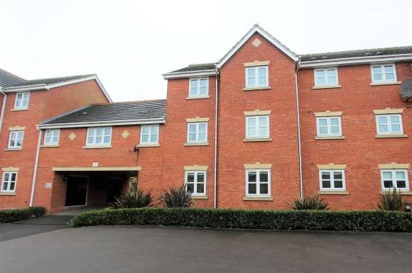 2 Bedrooms Apartment Flat for sale in Shipman Road, Leicester