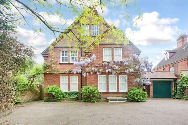 6 Bedrooms Detached House for sale in Champion Hill, Denmark Hill