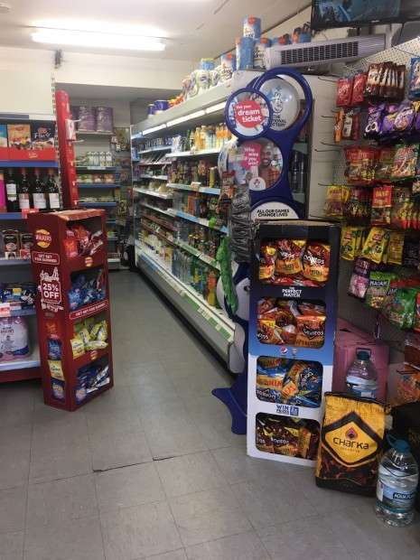 Commercial Property for sale in Highstreet Premier Express, 19 Approach Road, London, SW20