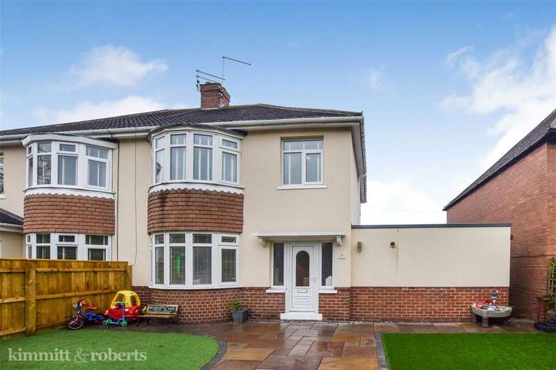 3 Bedrooms Semi Detached House for sale in Glebe Drive, Seaham, Co Durham, SR7