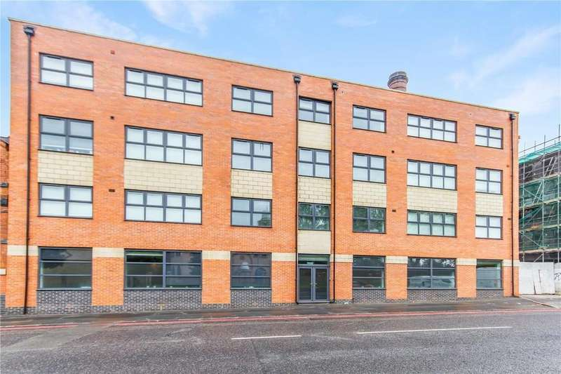 1 Bedroom Block Of Apartments Flat for sale in Block 11 The Mint, Mint Drive, Jewellery Quarter, B18