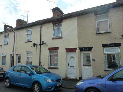 3 Bedrooms Terraced House for sale in Harwich, Essex