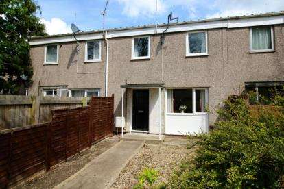 3 Bedrooms Terraced House for sale in Two Acres Road, Whitchurch, Bristol
