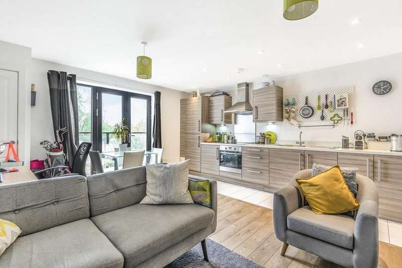1 Bedroom Flat for sale in Broadwater Road, Tooting