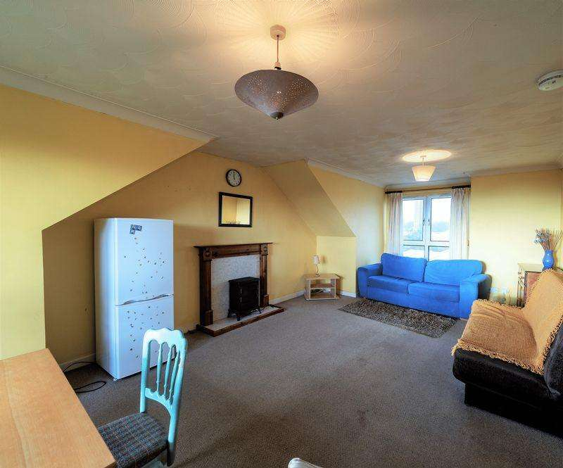 1 Bedroom Flat for sale in Loons Road, Dundee