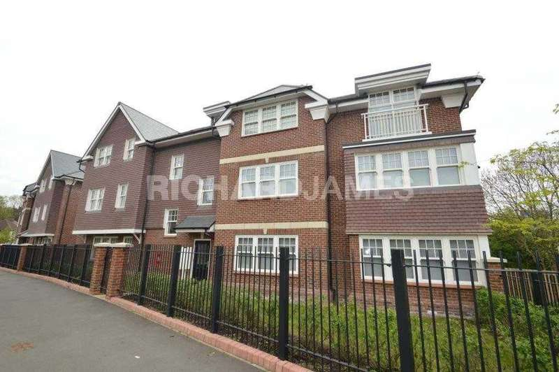 Property for sale in Randolph Court, Mill Hill, NW7