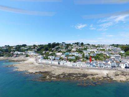 3 Bedrooms House for sale in St. Mawes, Truro, Cornwall