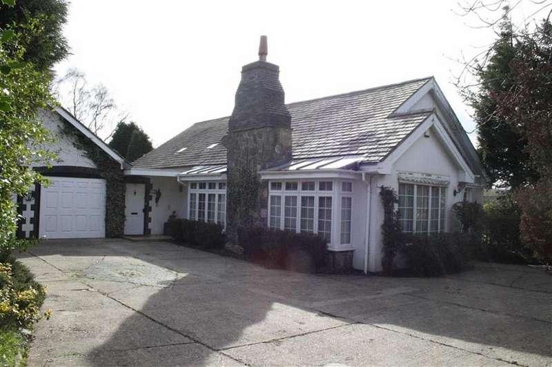 3 Bedrooms Detached House for sale in Main Street, Stanton Under Bardon