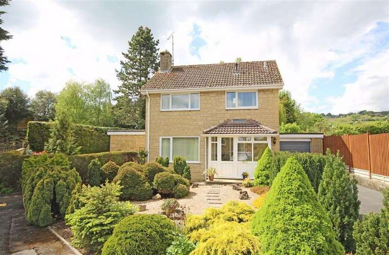 3 Bedrooms Detached House for sale in The Hyde, Winchcombe, Cheltenham, GL54