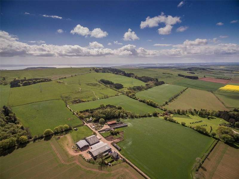 Land Commercial for sale in Johnston Mains Land (Lot 2), Laurencekirk, Aberdeenshire, AB30
