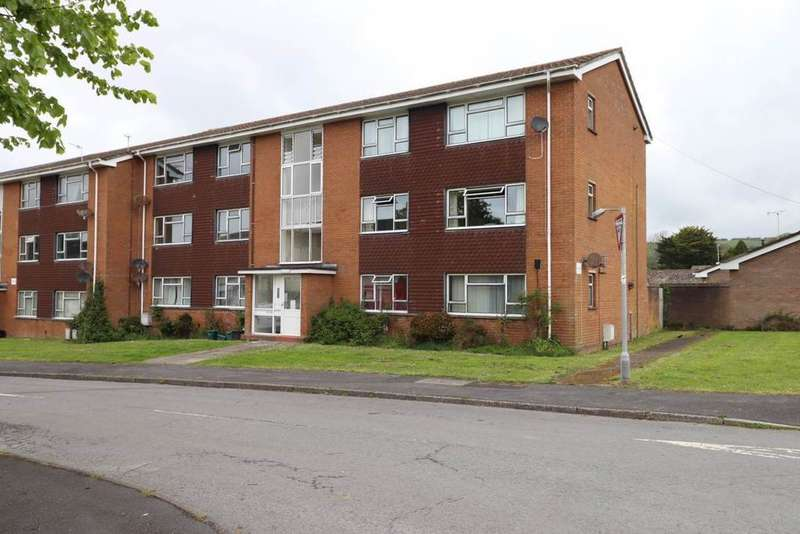 2 Bedrooms Apartment Flat for sale in Wrafton, Braunton