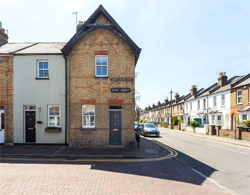 2 Bedrooms Mews House for sale in Duke Street, Windsor, Berkshire, SL4
