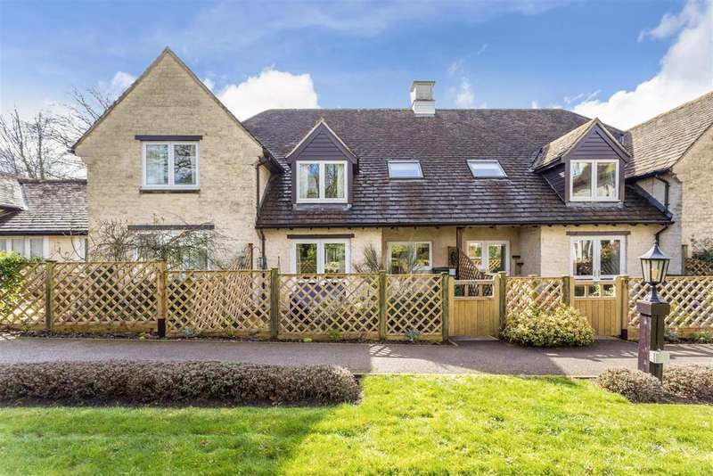 2 Bedrooms Retirement Property for sale in Butt Street, Minchinhampton, Stroud