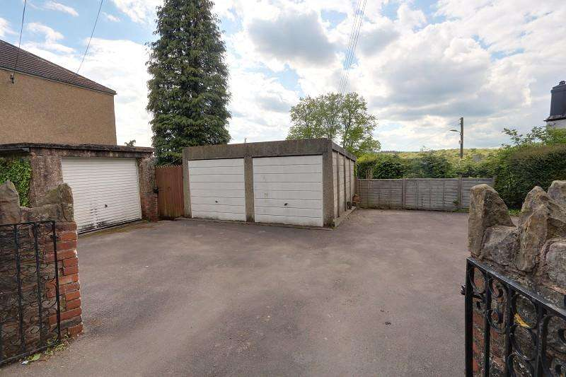 Plot Commercial for sale in Ruspidge Road, Cinderford, Gloucestershire, GL14