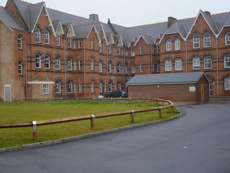 2 Bedrooms Apartment Flat for sale in Grosvenor Gate Leicester