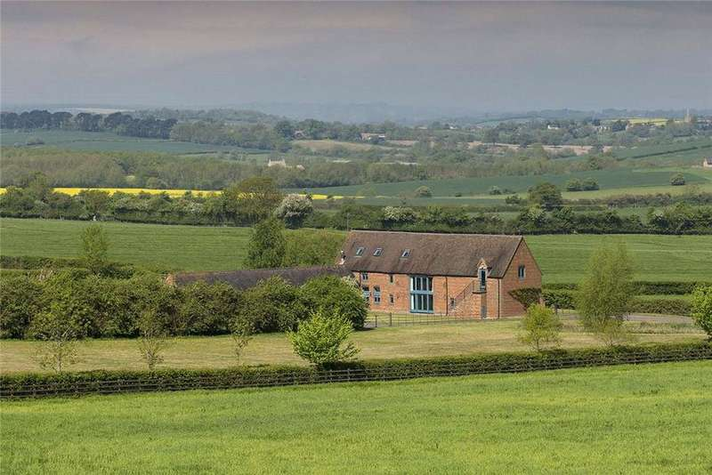 5 Bedrooms Detached House for sale in Main Street, Long Compton, Shipston-on-Stour, CV36